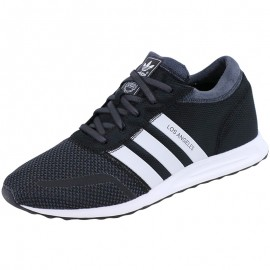 Chaussures Noir Los Angeles Homme Adidas