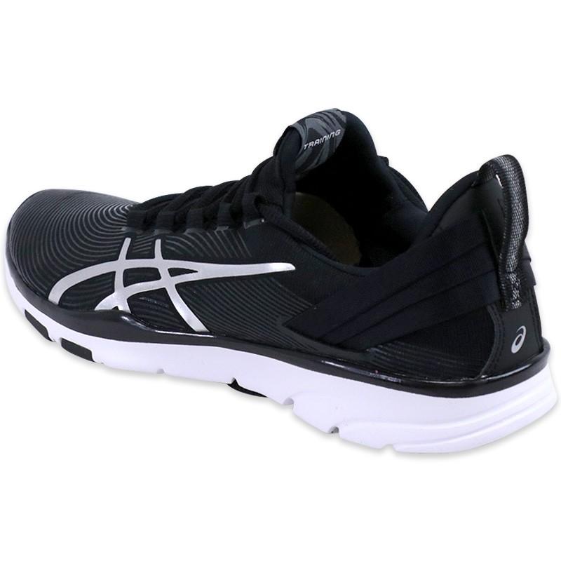 Noir Fit Chaussures Asics Running De 2 Sana Gel Femme g44x6nO
