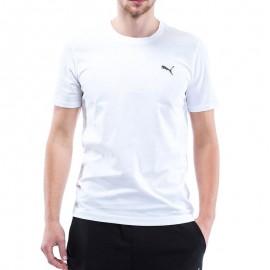 Tee shirt BPPO 1238 Homme blanc Puma
