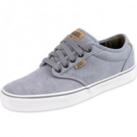 Chaussures Gris Atwood Deluxe Homme Vans