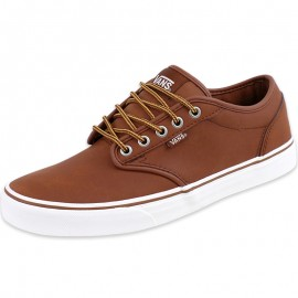 Chaussures Marron Atwood Homme Vans