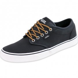 Chaussures Noir Atwood Homme Vans