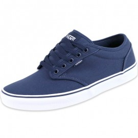 Chaussures Bleu Atwood Homme Vans