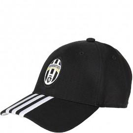 Casquette Juventus de Turin noir Football Homme Adidas