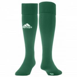 Chaussettes Milano vert Football Garçon/Homme  Adidas