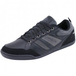 Chaussures Noir Capel Homme Umbro