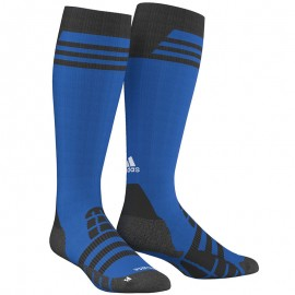 Chaussettes Compression Running noir Homme/Femme Adidas
