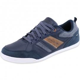 Chaussures Bleu Capel Homme Umbro
