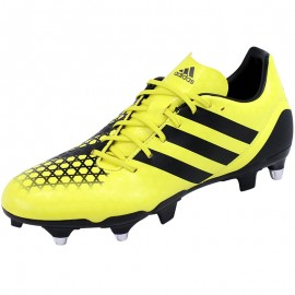 Chaussures Jaune Incurza SG Rugby Homme Adidas