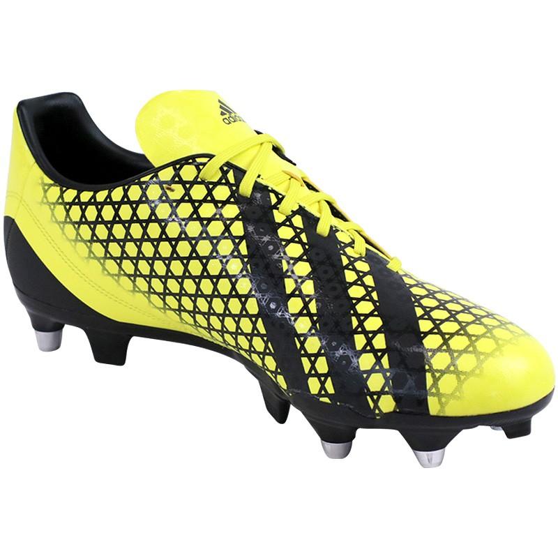 Homme Rugby Jaune Chaussures Sg De Incurza Adidas Sport 31JTFKclu5