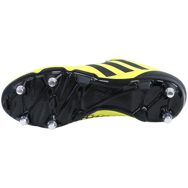 Sport Incurza Homme AdidasDe Sg Jaune Rugby Chaussures 92IHDE