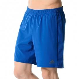 Short Running Supernova bleu Homme Adidas