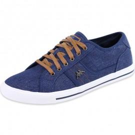 Chaussures Bleu Kadon Homme Kappa