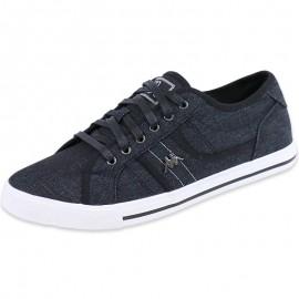 Chaussures Noir Kadon Homme Kappa
