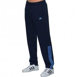 Pantalon Sport Essential marine Homme Adidas