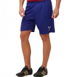 Short F50 MESSI Football violet Homme Adidas