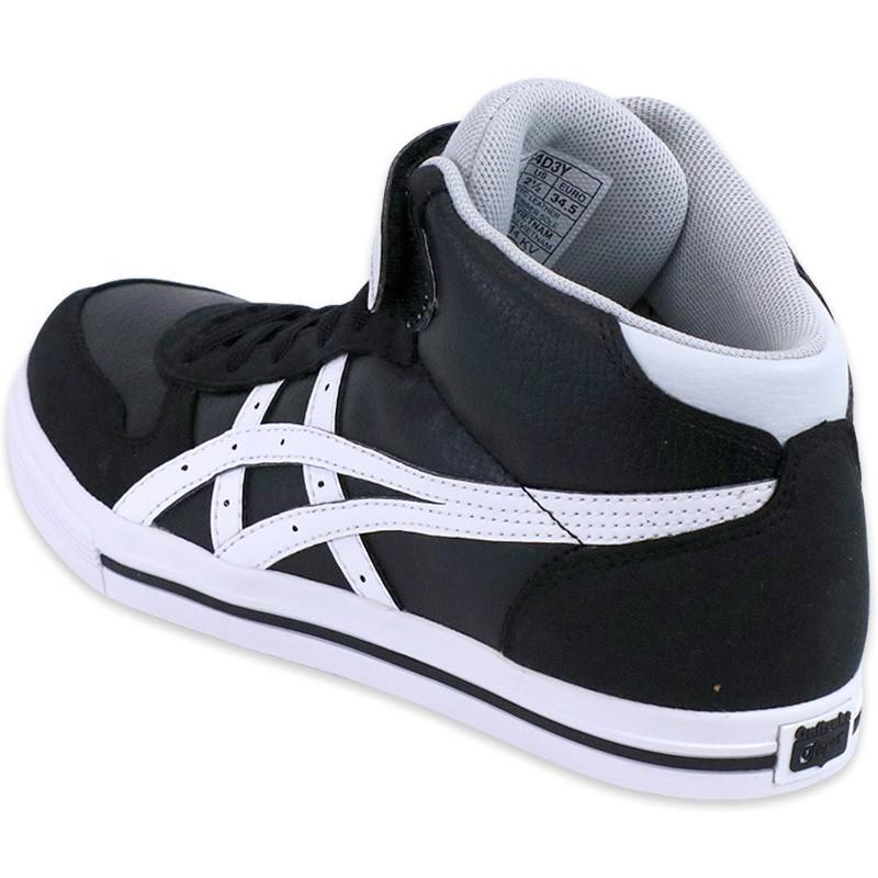 Noir Asics Fpwppqua Mt Chaussures Montantes Aaron Powq5 Garçon Baskets tshBroCxQd