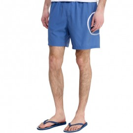 Short de bain Sideways bleu Homme Quiksilver