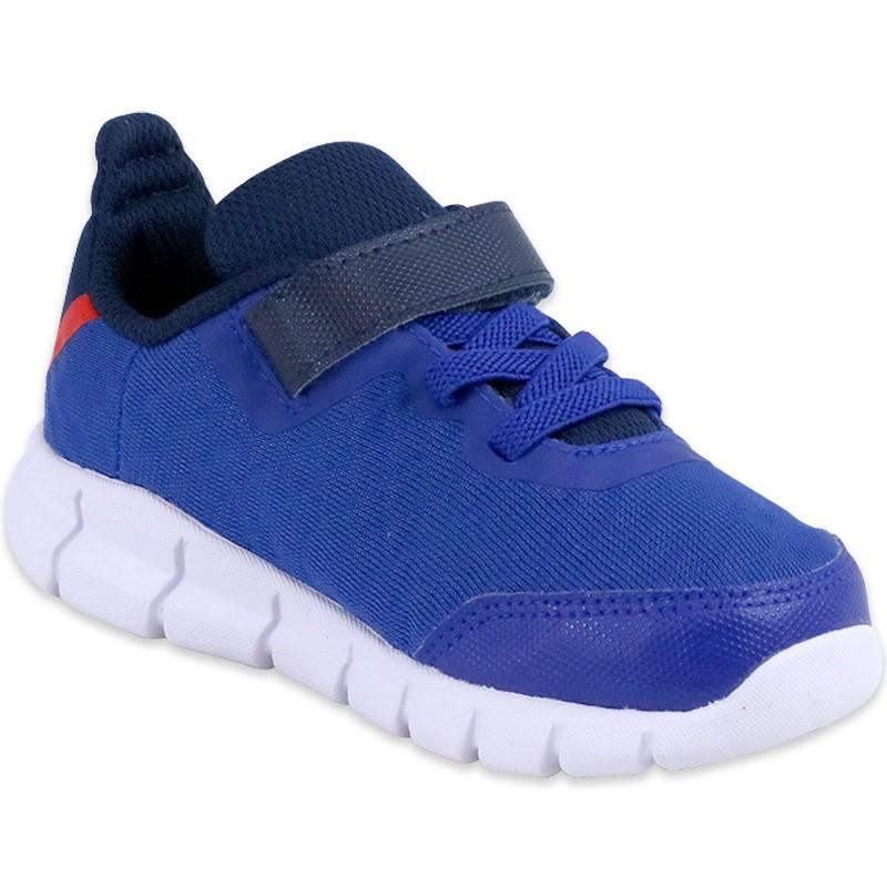 6a5dd598163f7 Du Du Du Rapida Au Chaussures Garçon Garçon Garçon 23 Bébé Bleu Adidas Flex  16 x1PPqYw5