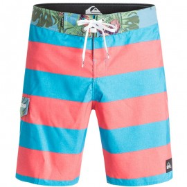 Short de bain EVERYDAY BRIGG bleu Homme Quiksilver