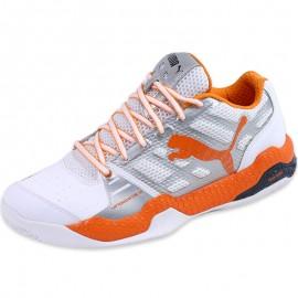 Chaussures Sport en Salle Vindicate 1.2 Blanc Homme Puma