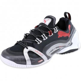Chaussures Handball Eliminate noir Homme Puma