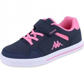 Chaussures Noir  Virgaho V Fille Kappa