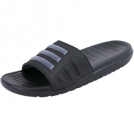 Tongs Mungo Noir Homme Adidas