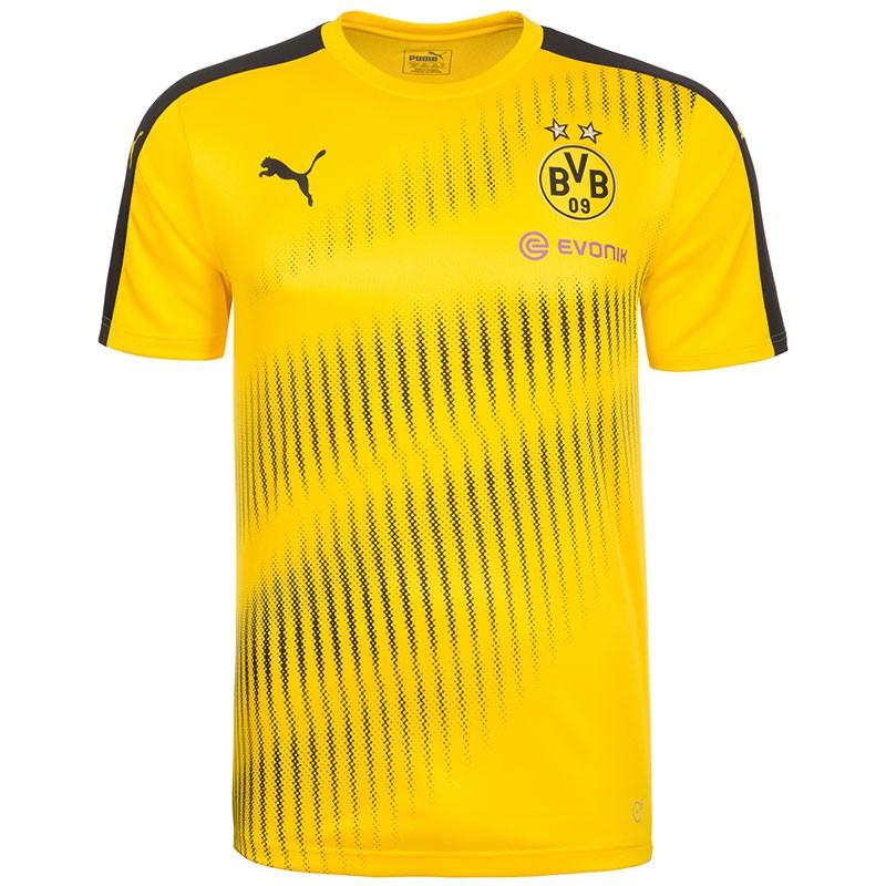 tenue de foot Borussia Dortmund Vestes