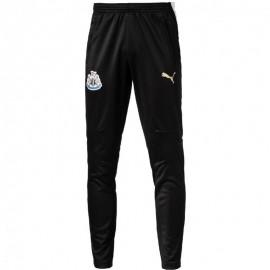 Pantalon TRAINING PANT Newcastle Football Noir Homme Puma