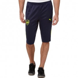 Pantalon 3/4 Training Pant Arsenal Football Marine Homme Puma