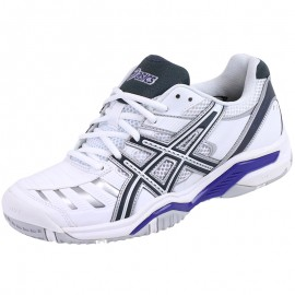 Chaussures Gel Challenger 9 Tennis Blanc Femme Asics