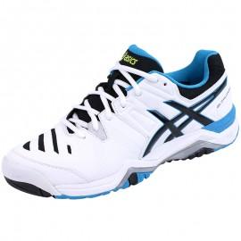 Chaussures Gel Challenger 10 Tennis Blanc Homme Asics