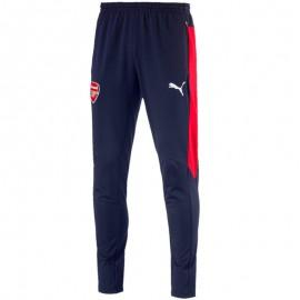 Pantalon TRAINING PANT Arsenal Football Marine Garçon Puma
