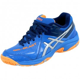 Chaussures Gel Blast 6 GS Handball Bleu Garçon Asics
