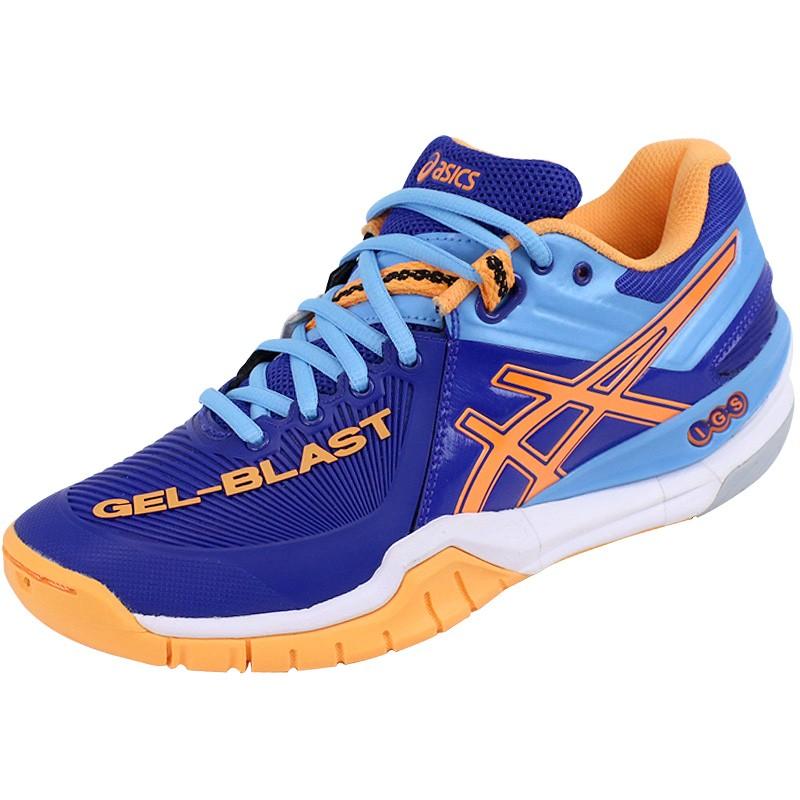 chaussures handball asics gel blast 6 homme,chaussures