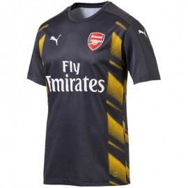 Maillot Stadium Arsenal Football Gris Homme Puma
