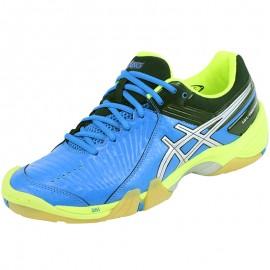 Chaussures Gel Domain 3 Handball Bleu Homme Asics