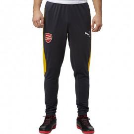 Pantalon TRAINING PANT Arsenal Football Gris Garçon Puma