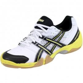 Chaussures Gel Domain Handball Blanc Homme Asics
