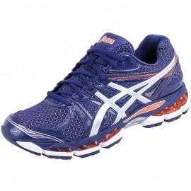 Chaussures Gel Evate 2 Running Bleu Homme Asics