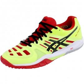 Chaussures Gel Fastball Tennis Jaune Homme Asics