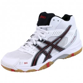 Chaussures Gel Task Montante Volley-Ball Blanc Homme Asics