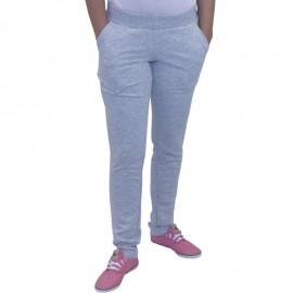 Pantalon ESS SWEAT Entrainement Gris Femme Puma