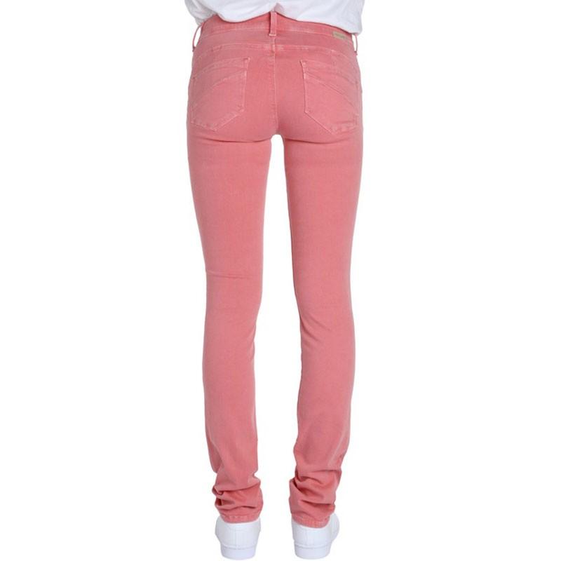 jean pin up 3 slim galbant rose femme teddy smith pantalons. Black Bedroom Furniture Sets. Home Design Ideas