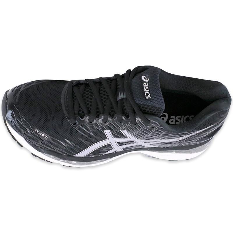 Chaussures Running De Nimbus Gel Asics 18 Noir R Homme ukZPXi