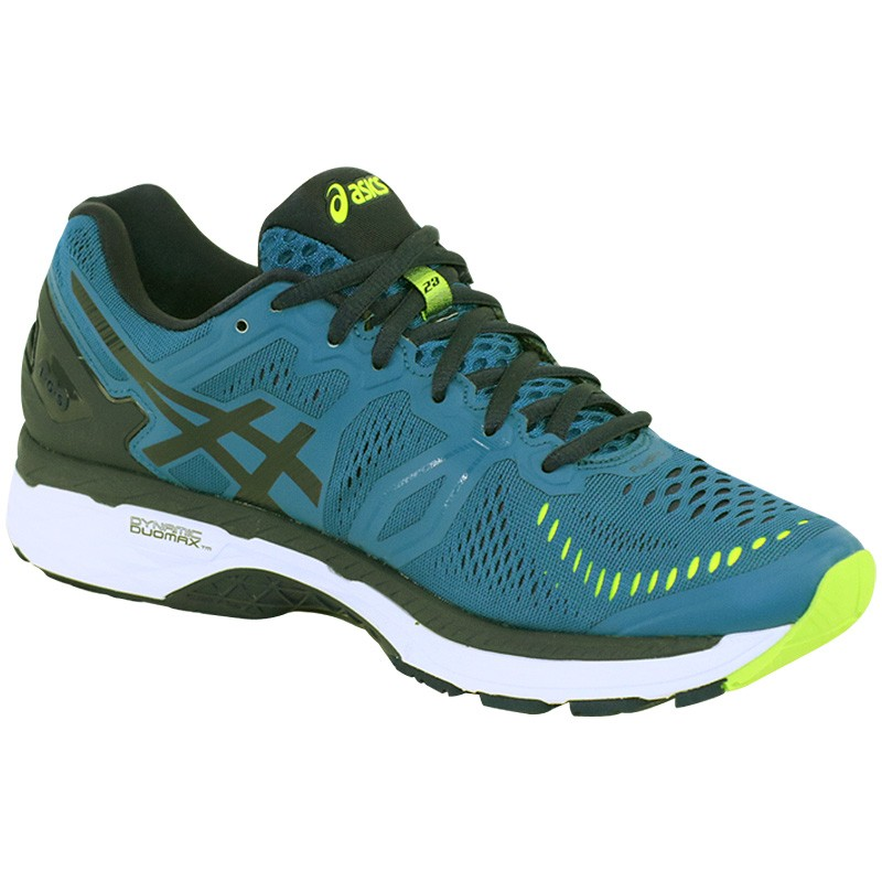 Running Gel 23 Bleu Kayano R AsicsDe Chaussures Homme shBtxdQrC