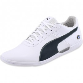 Chaussures BMW MS MCH Blanc Homme Puma