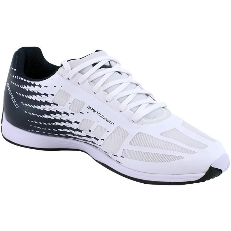 Ms Ioputkxz Evospeed Homme Baskets Bmw Blanc Chaussures Puma Y7cyq At LqSVUMzpG