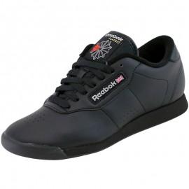 Chaussures PRINCESS Noir Femme Reebok